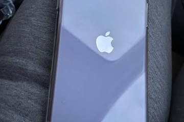 iphone 11 purple 64GB