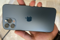 Iphone 12 Pro Max 256GB Dual Physical PTA Approved - Photos