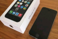 iPhone 5s with full box and 2 cover - Photos