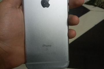 Iphone 6s 128 gb PTA approved - Photos