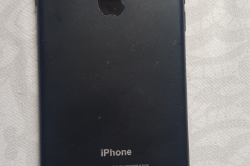 Iphone 7 128 GB (PTA Approved) - Photos