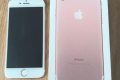 Iphone 7 128gb Rose Gold - Photos
