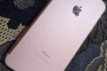 Iphone 7 plus 128 gb rosegold - Photos