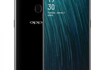 Oppo a5s for sale
