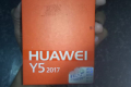 MOBILE FOR SALE HUAWEI Y5 2017 - Photos