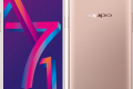 Oppo a 71 used - Photos