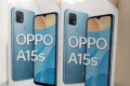 Oppo A15s (4/64) pin packed brand new - Photos