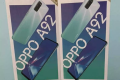 Oppo A92 box packed - Photos