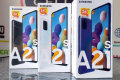 samsung galaxy A21s 4/64 - Photos