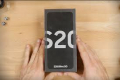 Samsung Galaxy S20 Ultra 5G 128GB Black - Photos