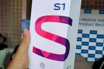 Vivo S1 Brand New Box Pack Dealer Price - Photos
