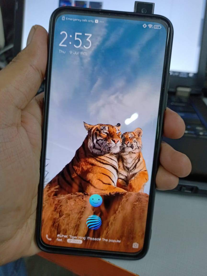 Vivo V15 Pro 6GB - 128GB - photo 1
