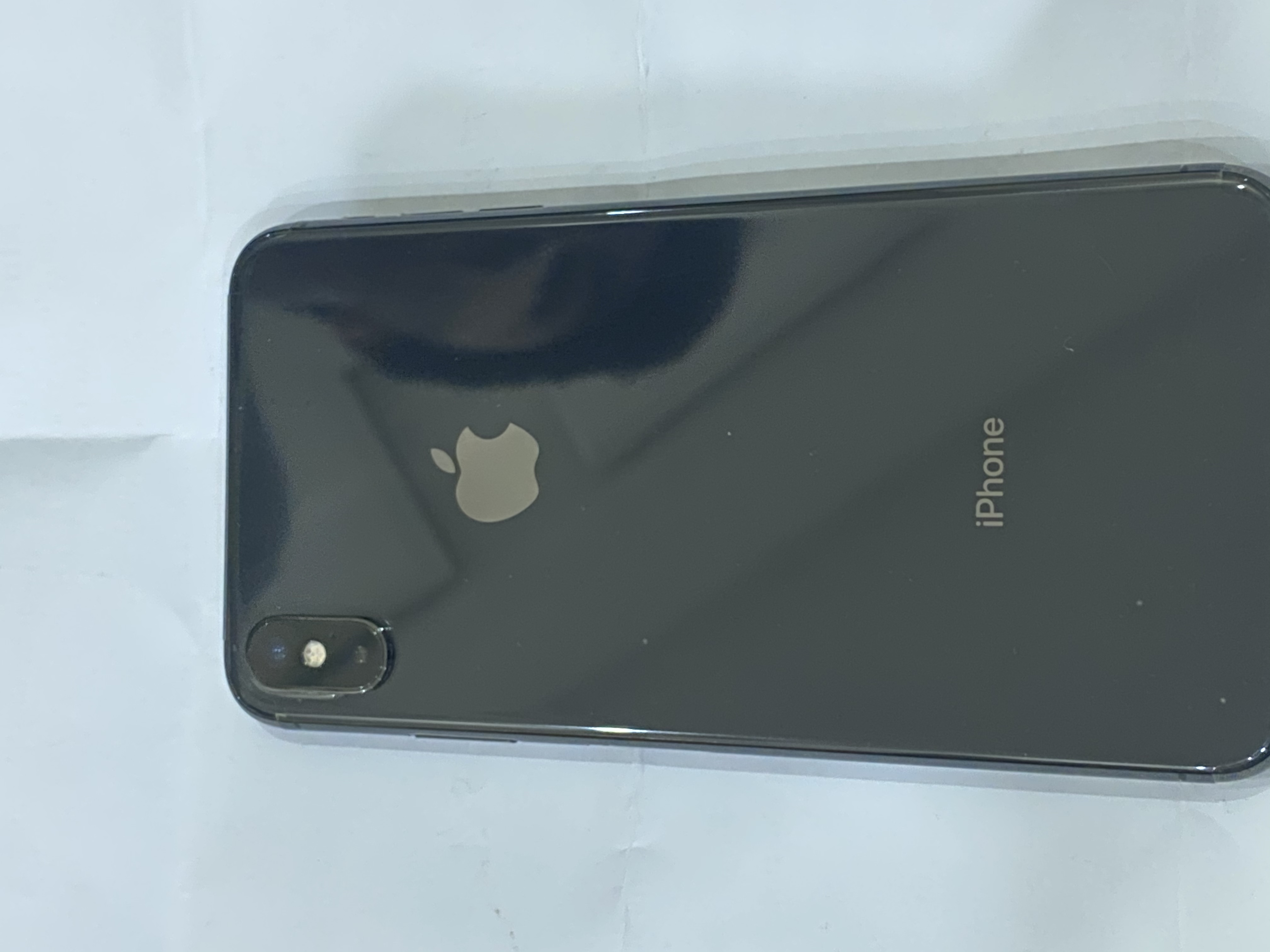 Xs max 256gb pta approved USA model all accessories 90 percent health - photo 4