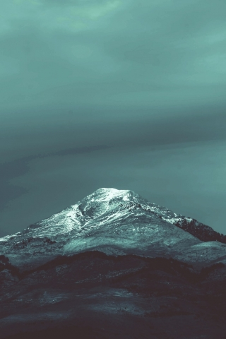 Cold Mountains  free mobile wallpapers