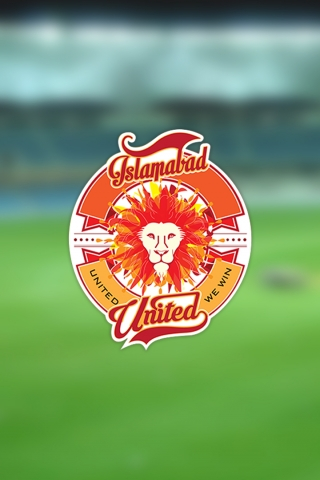 Islamabad United - PSL Cricket team  free mobile wallpapers
