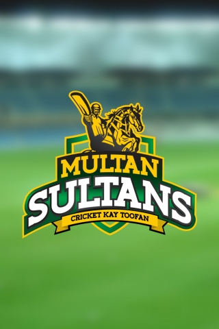 Multan Sultans - PSL Cricket team  free mobile wallpapers