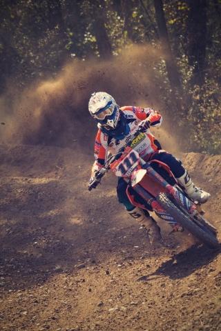 Dirt Bike Racing  free mobile wallpapers