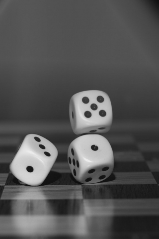 Rolling Dice  free mobile wallpapers