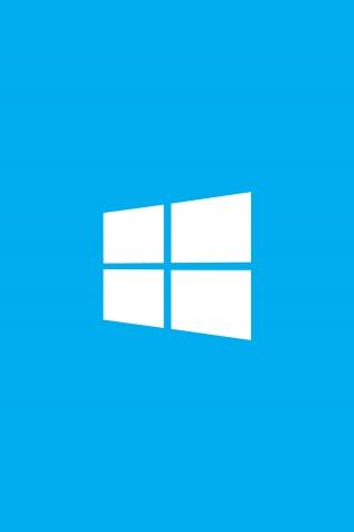 Windows 10 Logo  free mobile wallpapers