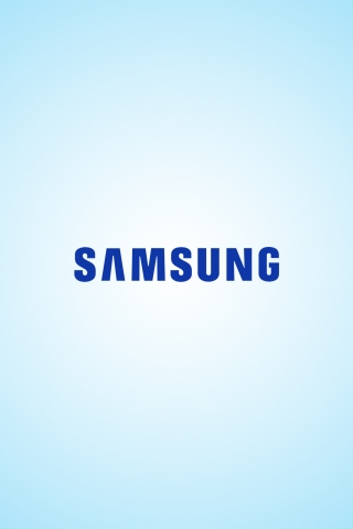 Samsung Logo  free mobile wallpapers