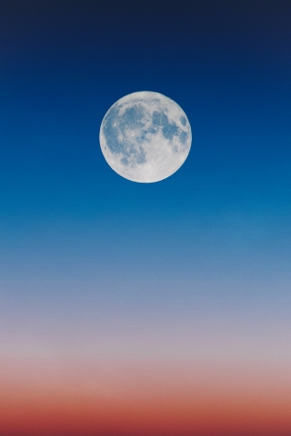 Full Moon  free mobile background