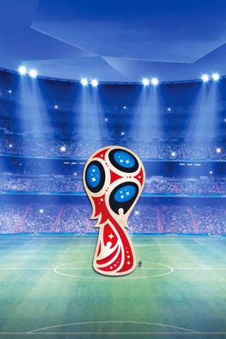 FIFA World Cup 2018  free mobile wallpapers