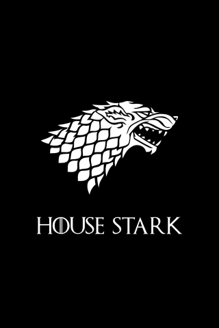 Game of Thrones: House Stark  free mobile background