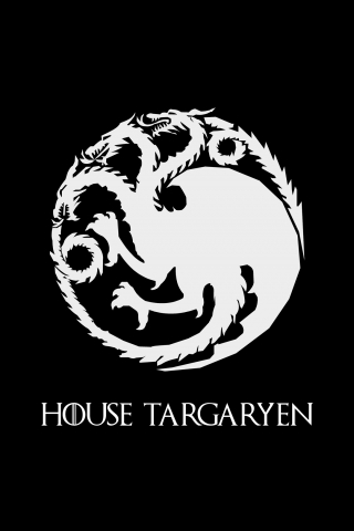 Game of Thrones: House Targaryen  free mobile background