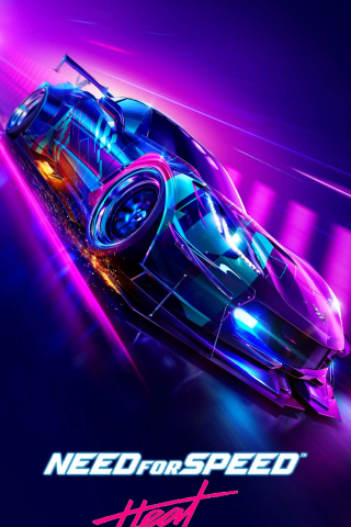 Need For Speed: Heat  free mobile wallpapers