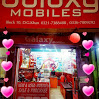 Galaxy Mobile shop cover