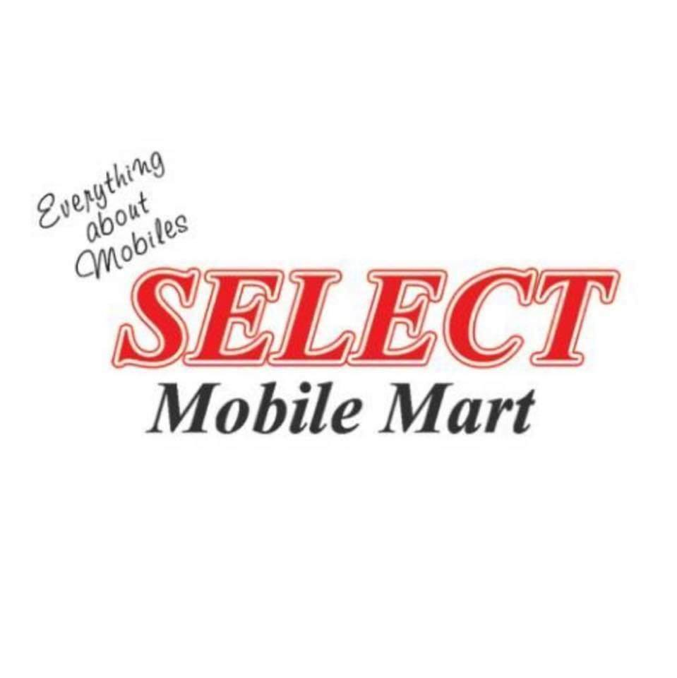 Select Mobile Mart shop cover
