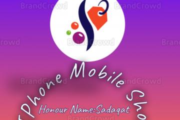 IPhone mobile shop shop Cover