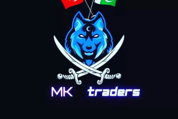 Mk Traders 247 shop Cover