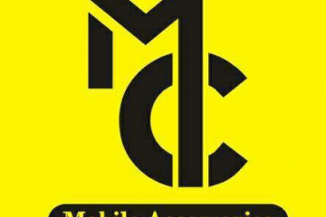 Mobile Care shop Cover