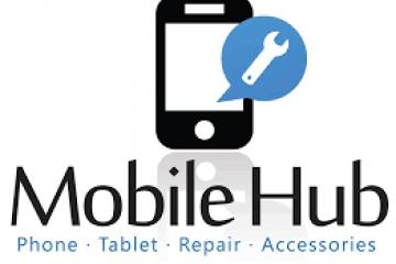 MobileHub shop Cover