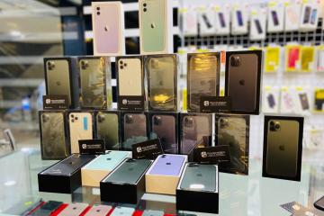 Tech Gen Mobiles shop Cover