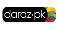 Daraz store in pakistan