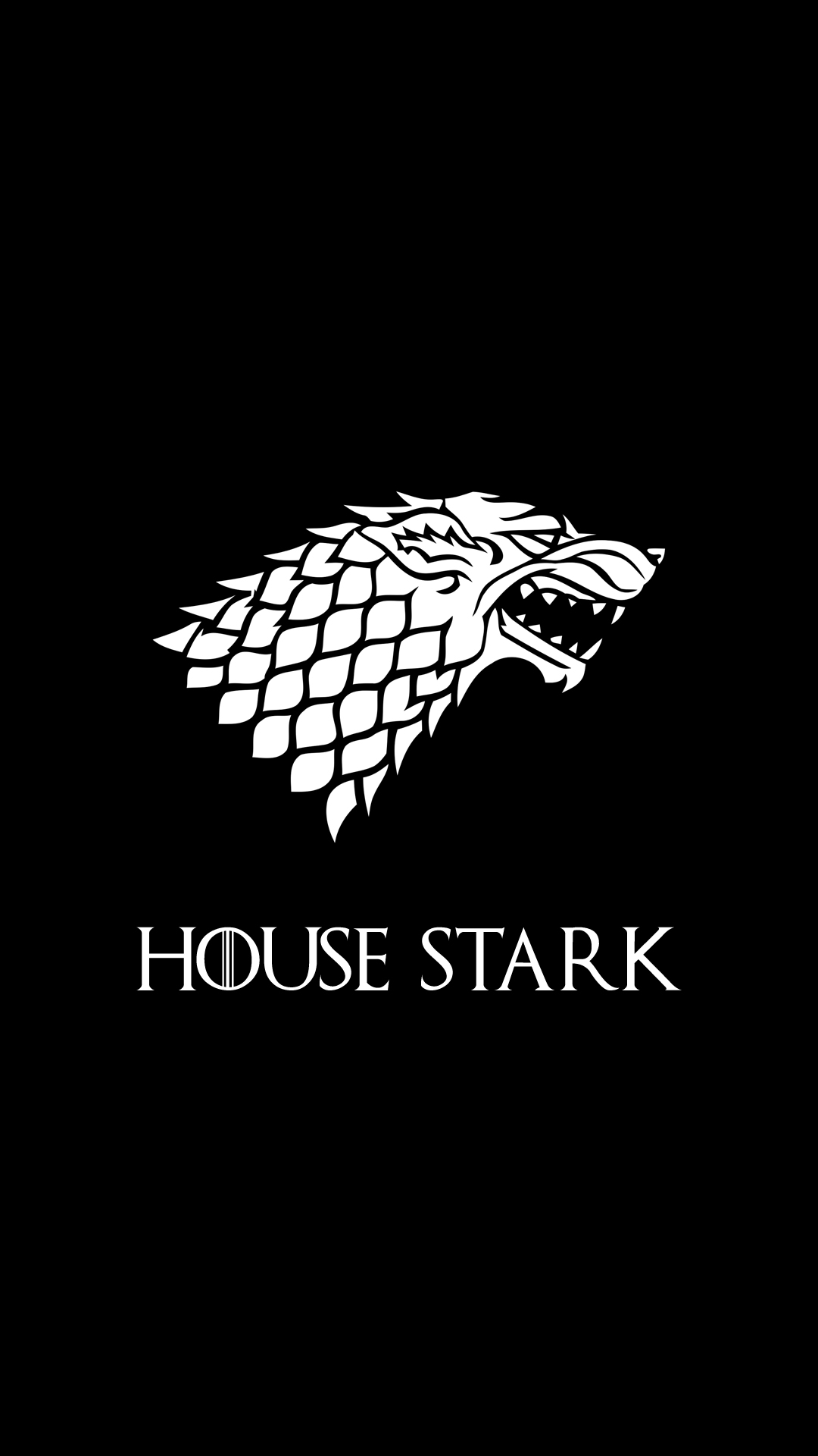 Game Of Thrones House Stark Download Mobile Wallpaper