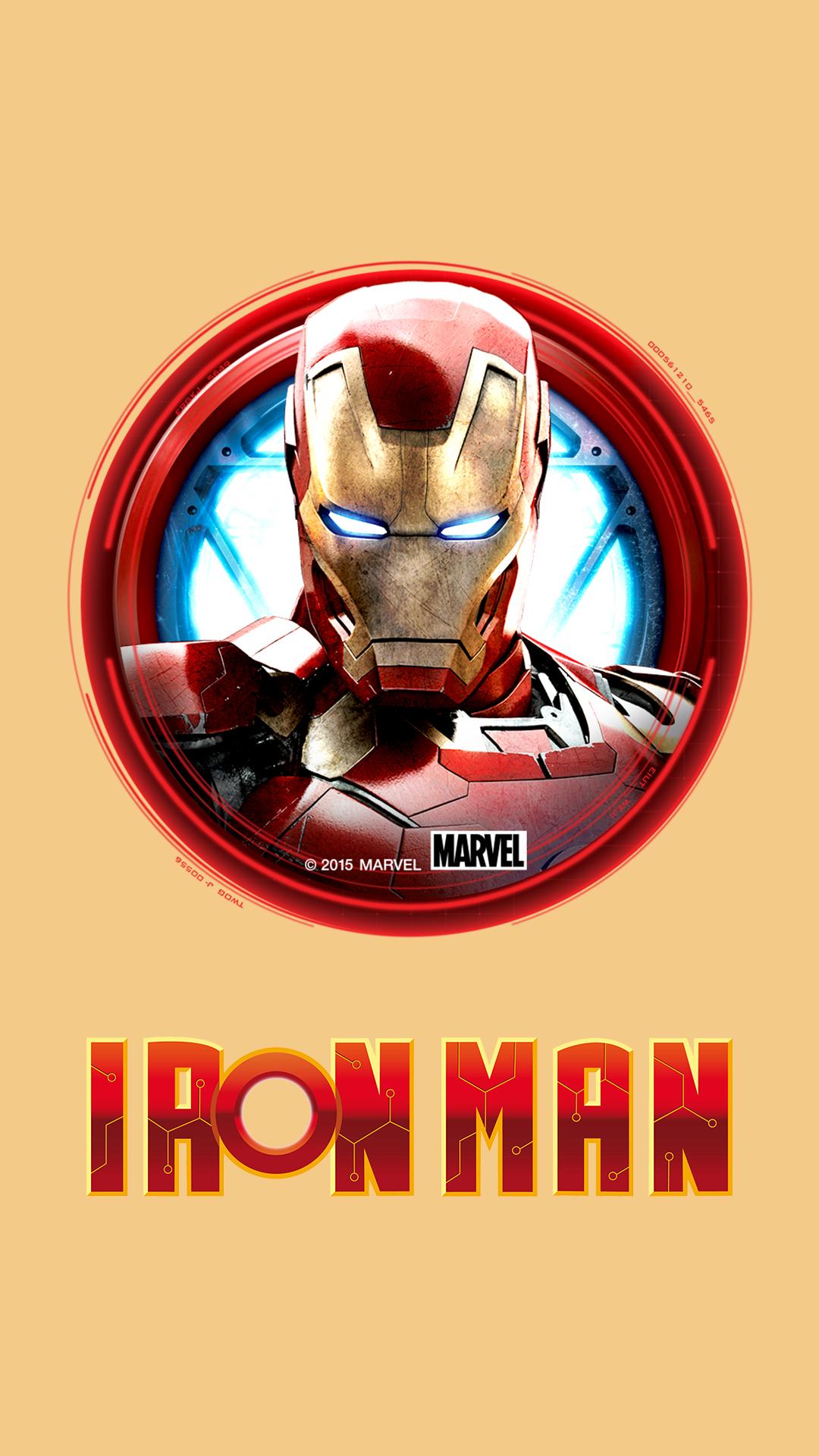 Iron Man Download Mobile Phone Full Hd Wallpaper